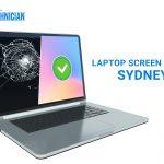 Laptop Screen Repair Sydney
