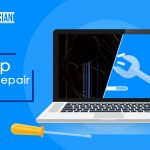 Laptop Screen Repair Sydney