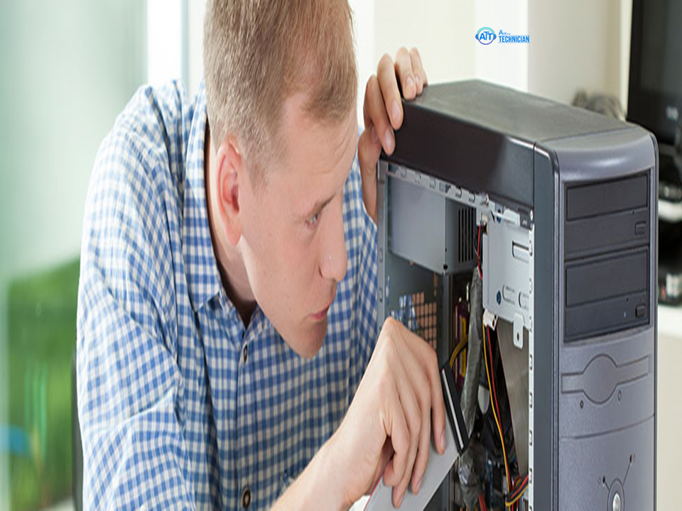 Computer Repair Services in Sydney